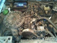 Продам двигатель Audi 1.8 DS 90 л.с. Coupe / 100 / 80 ауди. Киев. фото 1