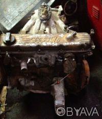 Продам двигатель Audi 1.9 WH 100 л.с. Audi 100. Киев. фото 1