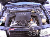 Продам двигатель Audi 3.6 PT 250 л.с. Audi V8 ауди. Киев. фото 1