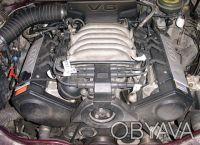 Продам двигатель Audi 2.8 AAH 174 л.с. Audi 100 / 80 A6 / A4 Cabrio ауди. Киев. фото 1