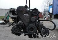 Продам двигатель Audi 2.2 WC 136 л.с. Audi 100 / 200 ауди. Киев. фото 1