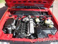 Продам двигатель AUDI 2.2 turbo KG 182 л.с. Audi 200 ауди. Киев. фото 1