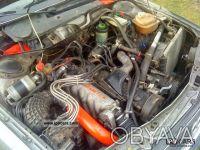 Продам двигатель Audi 2.2 turbo MC 165 л.с. Audi 100 / 200 ауди. Киев. фото 1