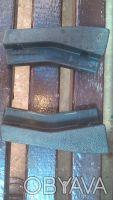 Продам опоры задней полки ОКА ВАЗ 1111 в отличном состоянии.. Одесса, Одесская область. фото 2