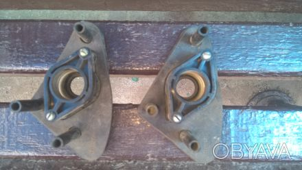 Продам крепления зеркал ОКА ВАЗ 1111 (левое, правое) 80 грн.. Одесса, Одесская область. фото 1