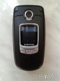 Мобильный телефон Samsung E730. Киев. фото 1