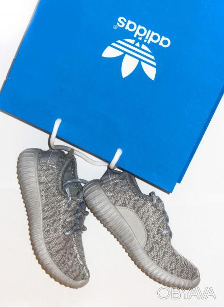 Продаём детские кроссовки adidas YEEZY BOOST . Качественная реплика.. Київ, Київська область. фото 1
