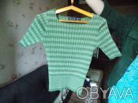 Оригинальная блузочка  L-ка. Одесса. фото 1