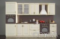 Кухня новая из МДФ посекционно. Любой размер и цвет!. Киев. фото 1