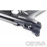 Пневматический пистолет Crosman 1377C American Classic – уникальный в своём роде. Запорожье, Запорожская область. фото 3