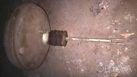 Вакуумный усилитель тормозов ваз 1111 ока. В отличном состоянии.. Одесса, Одесская область. фото 1
