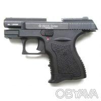 Стартовый пистолет Ekol Botan (Black). Запорожье. фото 1