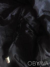 Пиджак школьный темно- зелёного цвета в хорошем состоянии. Есть нюанс немного р. Киев, Киевская область. фото 6