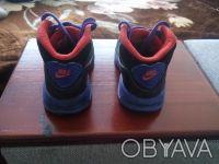 Супер кроссовки Nike, размер 22,5 (стелька 14,5см, подошва 16,5см), состояние от. Киев, Киевская область. фото 5