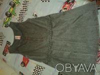 сарафан-юбка школьные. Житомир. фото 1