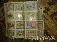3 В 1 ( 2 кнопочные мозайки  и слоник мозаичный) для развития моторики деток .со. Житомир, Житомирська область. фото 4