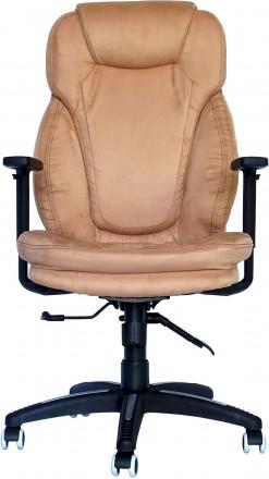 Мягкое большое кресло. Днепр. фото 1