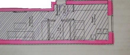 Продам 1 комнатную квартиру в центре Ирпеня, ул.Павленка. Площадь 35/16/12 м2, 2. Ирпень, Киевская область. фото 2