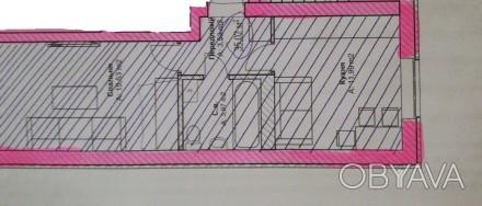 Продам 1 комнатную квартиру в центре Ирпеня, ул.Павленка. Площадь 35/16/12 м2, 2. Ирпень, Киевская область. фото 1