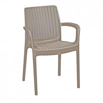 """"""" Садовый стул Bali Mono Allibert, Keter, Curver """"  Усядьтесь поудобнее и расс. Ужгород, Закарпатская область. фото 2"""