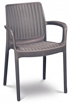 """"""" Садовый стул Bali Mono Allibert, Keter, Curver """"  Усядьтесь поудобнее и расс. Ужгород, Закарпатская область. фото 12"""