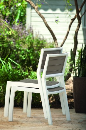 """"""" Садовый стул Harmony Allibert, Keter, Curver """"  Усядьтесь поудобнее и рассла. Ужгород, Закарпатская область. фото 11"""