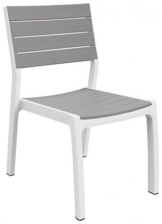 """"""" Садовый стул Harmony Allibert, Keter, Curver """"  Усядьтесь поудобнее и рассла. Ужгород, Закарпатская область. фото 12"""