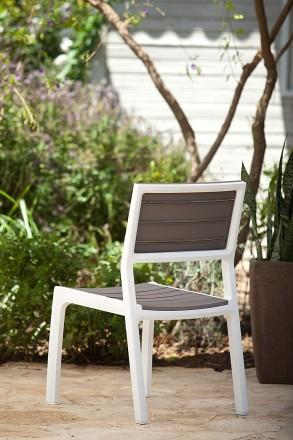 """"""" Садовый стул Harmony Allibert, Keter, Curver """"  Усядьтесь поудобнее и рассла. Ужгород, Закарпатская область. фото 10"""