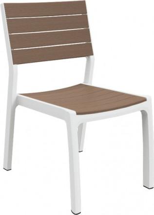 """"""" Садовый стул Harmony Allibert, Keter, Curver """"  Усядьтесь поудобнее и рассла. Ужгород, Закарпатская область. фото 6"""