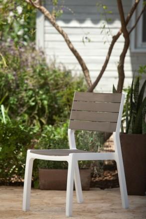 """"""" Садовый стул Harmony Allibert, Keter, Curver """"  Усядьтесь поудобнее и рассла. Ужгород, Закарпатская область. фото 5"""