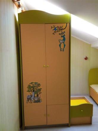 детская мебель  бренд ALFEMO. Буча. фото 1