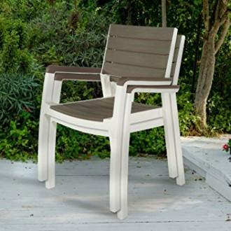 """"""" Садовый стул Harmony Armchair Allibert, Keter, Curver """"  Усядьтесь поудобнее. Ужгород, Закарпатская область. фото 2"""