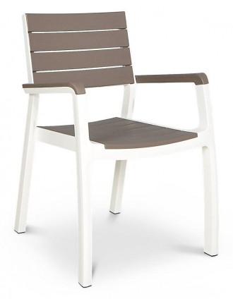 """"""" Садовый стул Harmony Armchair Allibert, Keter, Curver """"  Усядьтесь поудобнее. Ужгород, Закарпатская область. фото 8"""