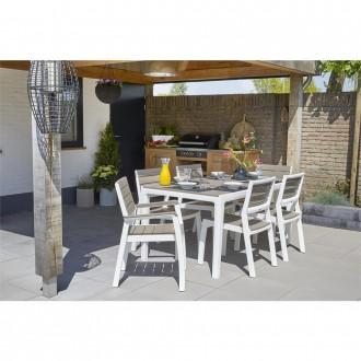 """"""" Садовый стул Harmony Armchair Allibert, Keter, Curver """"  Усядьтесь поудобнее. Ужгород, Закарпатская область. фото 9"""