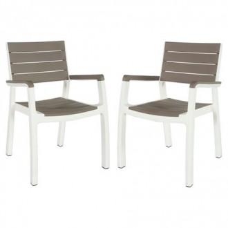""""""" Садовый стул Harmony Armchair Allibert, Keter, Curver """"  Усядьтесь поудобнее. Ужгород, Закарпатская область. фото 5"""