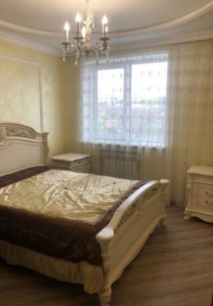Аренда квартиры студии в ЖК Александровском. Запорожье. фото 1