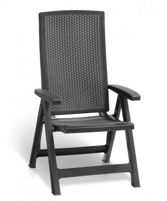 """"""" Садовый стул Montreal Allibert, Keter, Curver """"  Усядьтесь поудобнее и рассл. Ужгород, Закарпатская область. фото 6"""