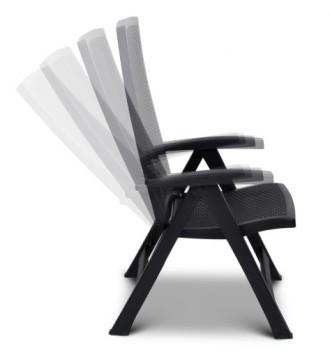 """"""" Садовый стул Montreal Allibert, Keter, Curver """"  Усядьтесь поудобнее и рассл. Ужгород, Закарпатская область. фото 7"""