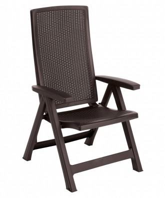 """"""" Садовый стул Montreal Allibert, Keter, Curver """"  Усядьтесь поудобнее и рассл. Ужгород, Закарпатская область. фото 5"""