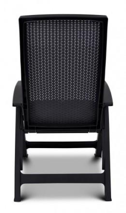 """"""" Садовый стул Montreal Allibert, Keter, Curver """"  Усядьтесь поудобнее и рассл. Ужгород, Закарпатская область. фото 8"""