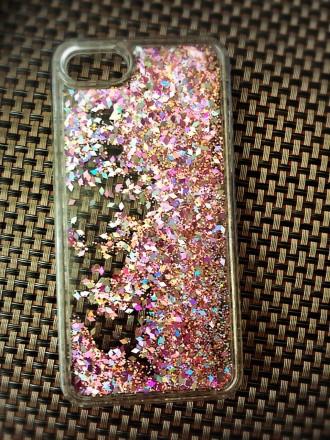 Чехол для айфона - (iPhone 6/ iPhone 7) Блестящий !. Киев. фото 1