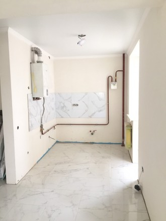 Продам 2-х комнатную квартиру 53 м2 на 3 этаже в ЖК Атриум, ул.Тургеневская. Нов. Ирпень, Киевская область. фото 6