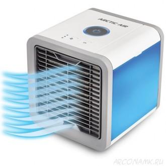 Мини - кондиционер «Arctic Air Cooler». Харьков. фото 1