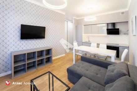 1 спальня и гостиная с балконом. ЖК Бельэтаж возле Отрады и Музкомедии. Одесса. фото 1