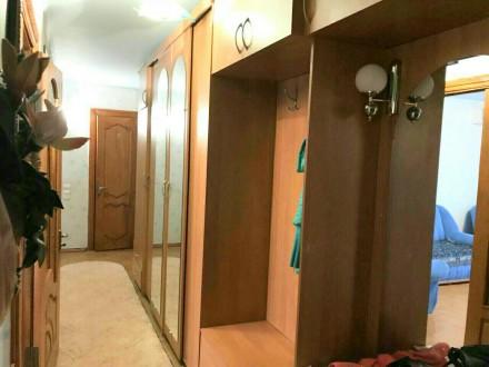 Сдается 3-х комнатная квартира на Кирова  около СНАУ  5000+ платежи  Отличн. Сумы, Сумская область. фото 9