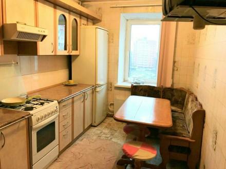 Сдается 3-х комнатная квартира на Кирова  около СНАУ  5000+ платежи  Отличн. Сумы, Сумская область. фото 8