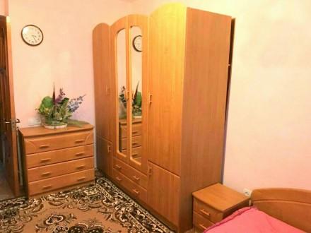 Сдается 3-х комнатная квартира на Кирова  около СНАУ  5000+ платежи  Отличн. Сумы, Сумская область. фото 6