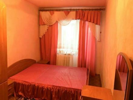 Сдается 3-х комнатная квартира на Кирова  около СНАУ  5000+ платежи  Отличн. Сумы, Сумская область. фото 4