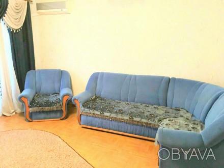 Сдается 3-х комнатная квартира на Кирова  около СНАУ  5000+ платежи  Отличн. Сумы, Сумская область. фото 1