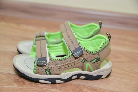 Спортивные сандалии р.33. Бровари. фото 1